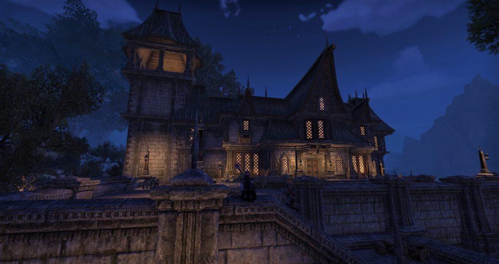Das Düstere Herrenhaus
