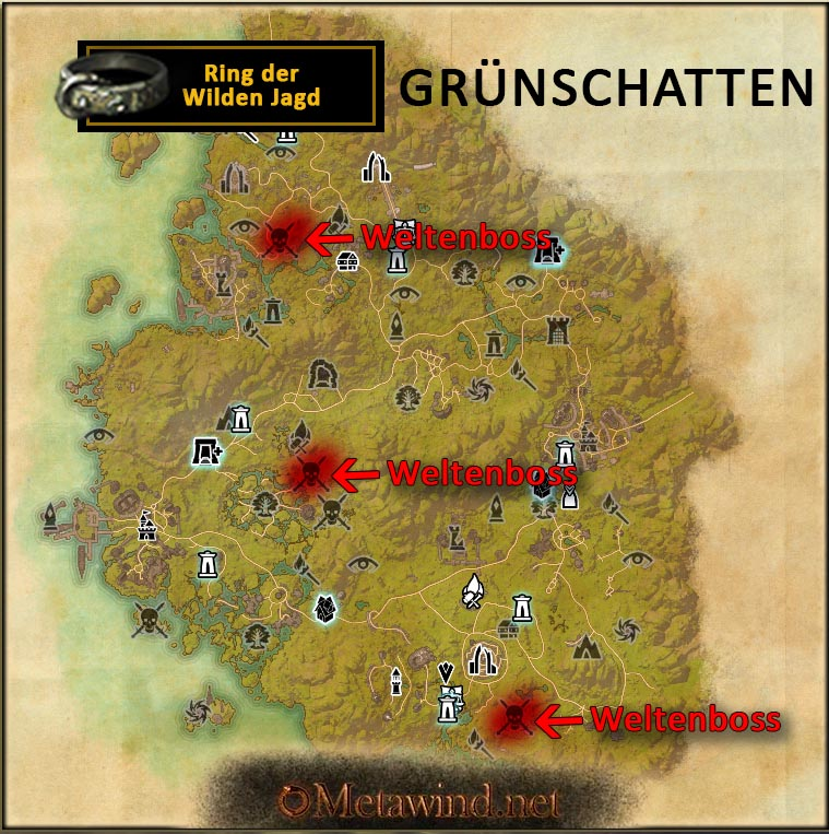 eso_antiquitaeten_spuren_3s2_Ring der Wilden Jagd Grünschatten