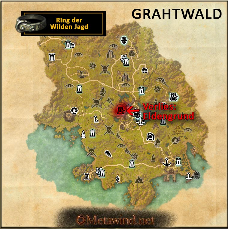 eso_antiquitaeten_spuren_3s3_Ring der Wilden Jagd Grahtwald