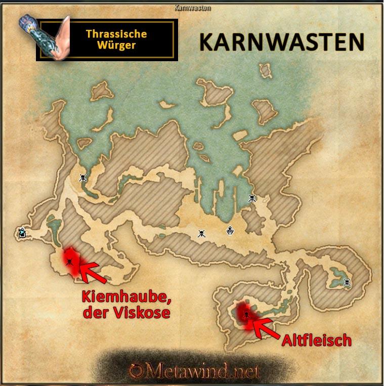 eso_antiquitaeten_spuren_4s1_Thrassische Würger Karnwasten2